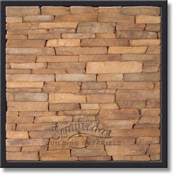 Click for a Large Photo of Classic Ledgestone- Andes